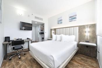 Room, 1 Queen Bed