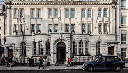 Londyn - Courthouse Hotel - z Bydgoszczy, 2 kwietnia 2021, 3 noce