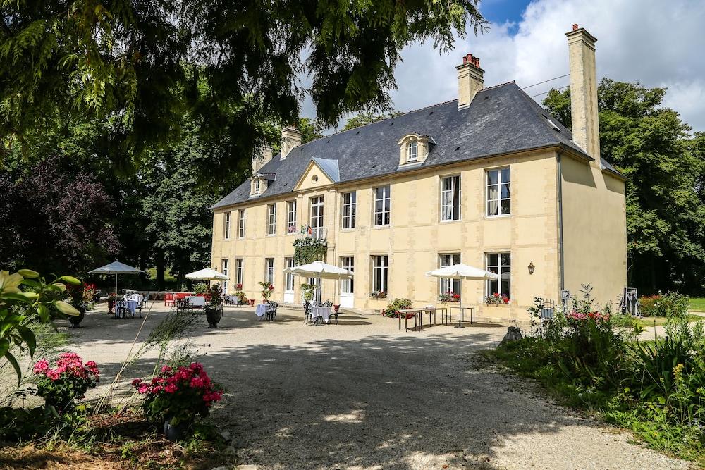 France - Normandie - Bayeux - Château de Bellefontaine