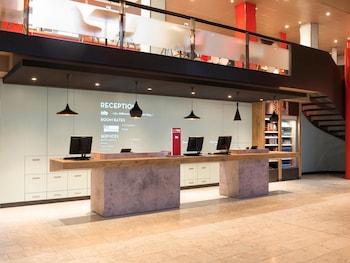 Promocje ibis Den Haag City Centre