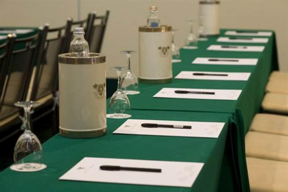 그랜드 호텔 아렌자노(Grand Hotel Arenzano) Hotel Image 21 - Meeting Facility