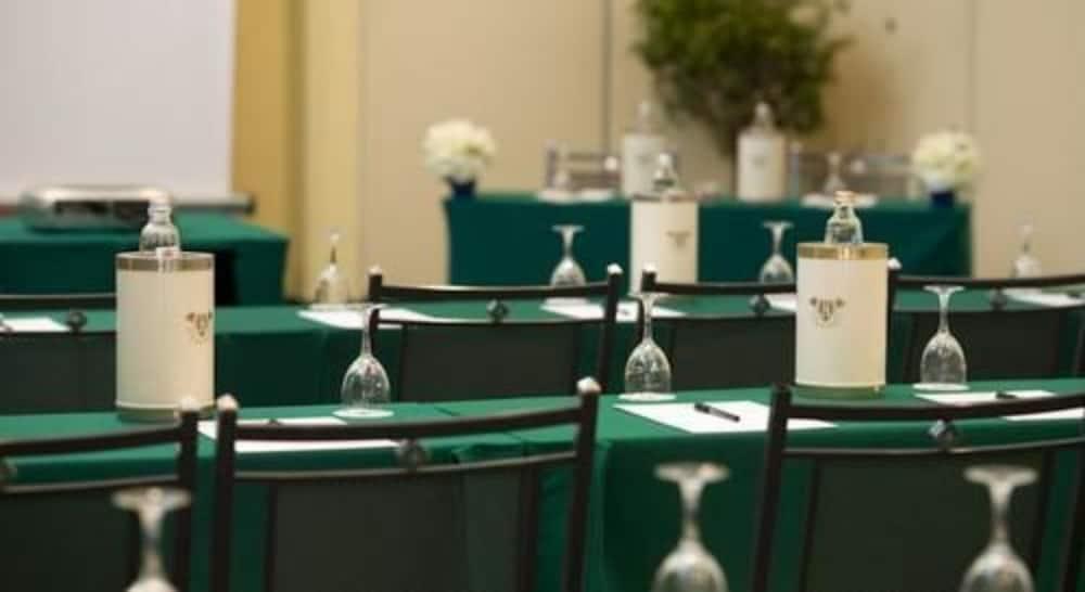 그랜드 호텔 아렌자노(Grand Hotel Arenzano) Hotel Image 23 - Meeting Facility