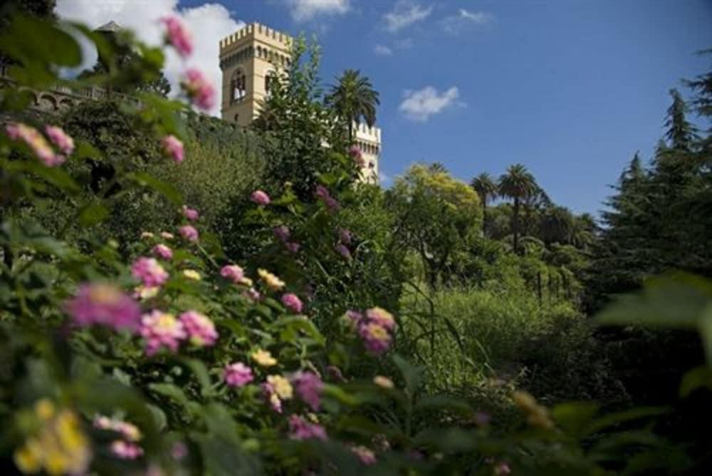 그랜드 호텔 아렌자노(Grand Hotel Arenzano) Hotel Image 25 - Garden