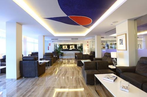 Hotel Joan Miró Museum, Baleares