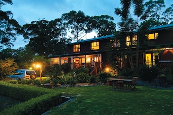 Hotel - Bilpin Country Lodge