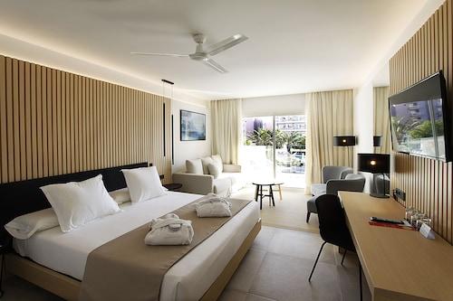 Playa de Palma - Hotel Caballero - z Warszawy, 25 marca 2021, 3 noce