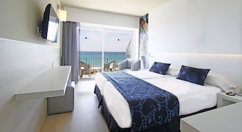 Standard Double or Twin Room, Balcony, Ocean View
