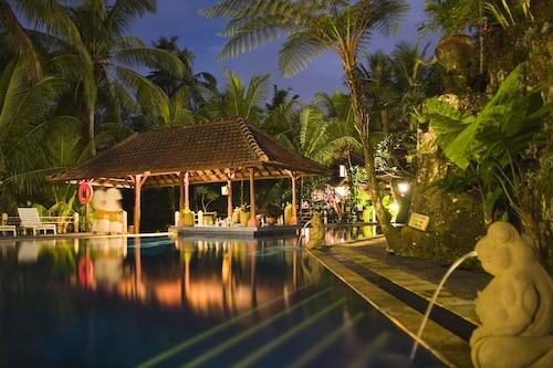 Ubud - Bali Spirit Hotel & Spa - z Warszawy, 7 kwietnia 2021, 3 noce