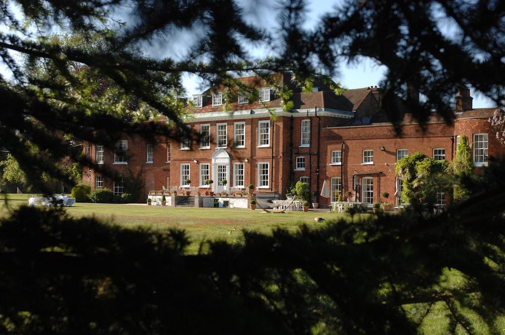 스토크 플레이스 호텔(Stoke Place Hotel) Hotel Image 0 - Featured Image