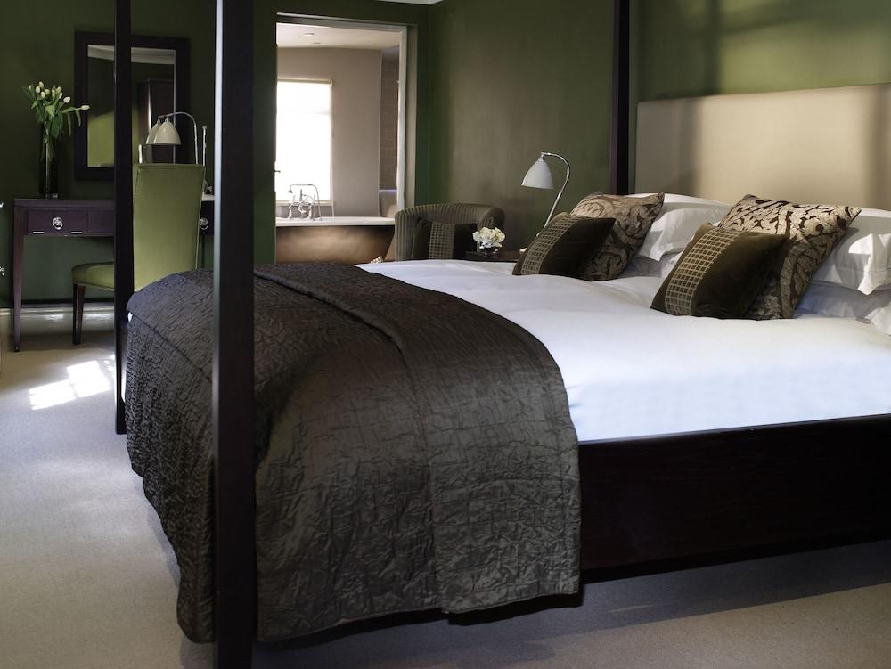 스토크 플레이스 호텔(Stoke Place Hotel) Hotel Image 14 - Guestroom