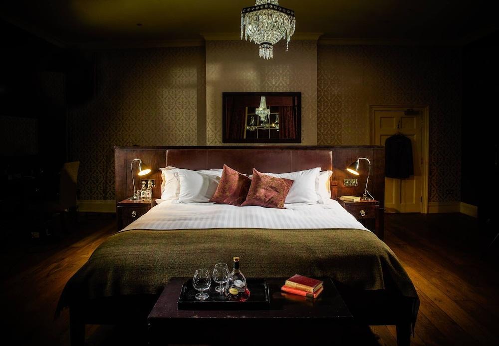 스토크 플레이스 호텔(Stoke Place Hotel) Hotel Image 24 - Guestroom