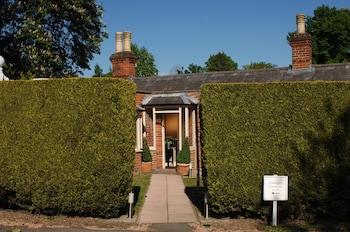 Double Room (Gatehouse )