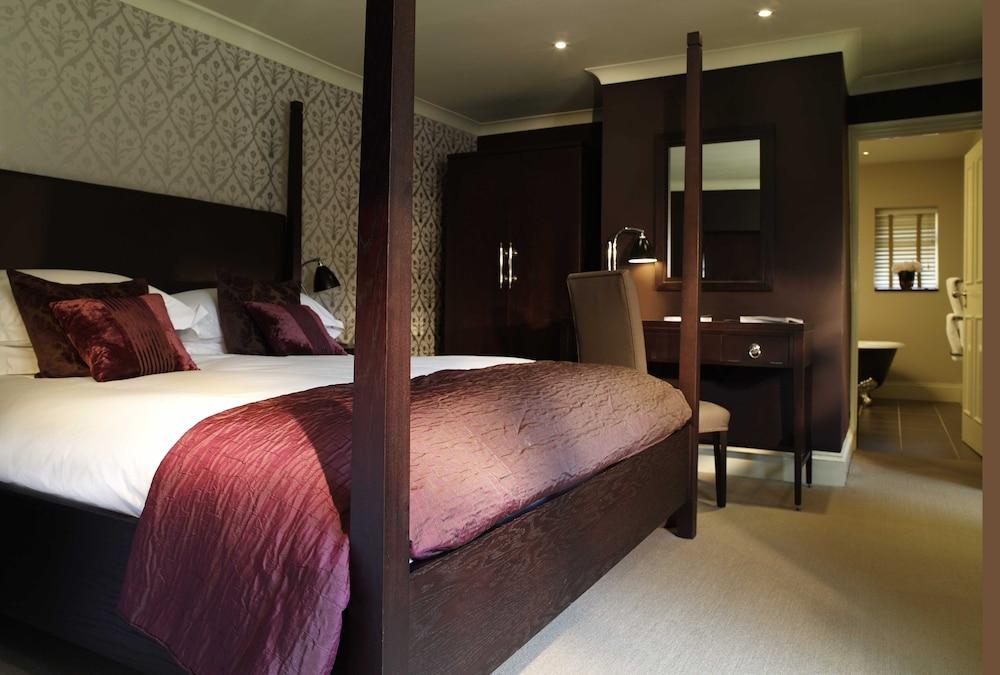 스토크 플레이스 호텔(Stoke Place Hotel) Hotel Image 3 - Guestroom