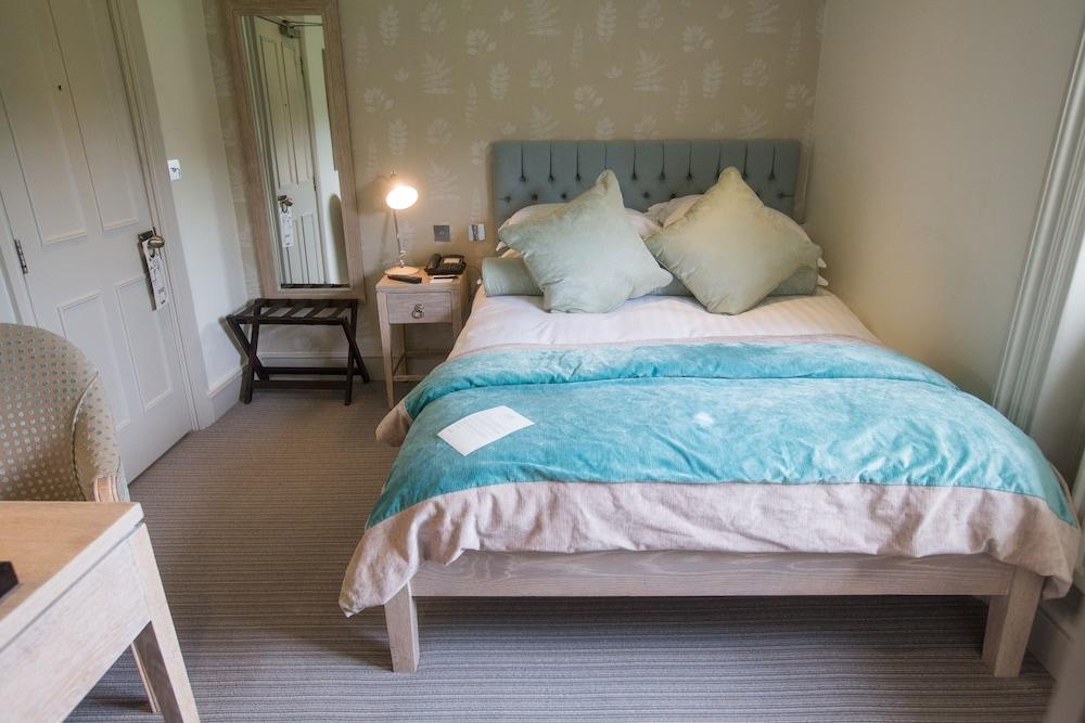 스토크 플레이스 호텔(Stoke Place Hotel) Hotel Image 8 - Guestroom