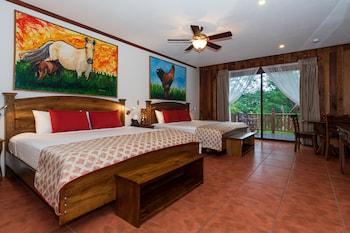 Hotel - Hotel Hacienda Guachipelin