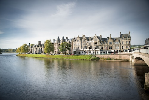 . Columba Hotel Inverness by Compass Hospitality
