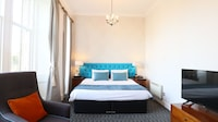 Executive Double Room, River View
