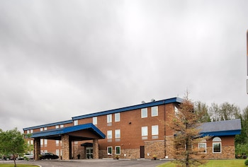 Best Western Sioux Lookout Inn - Exterior  - #0