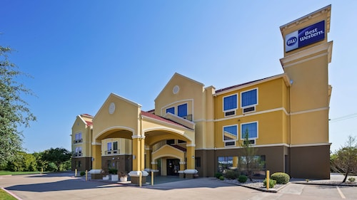 . Best Western Executive Inn