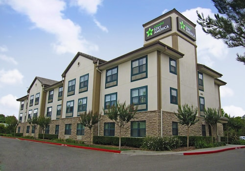 . Extended Stay America Fairfield - Napa Valley