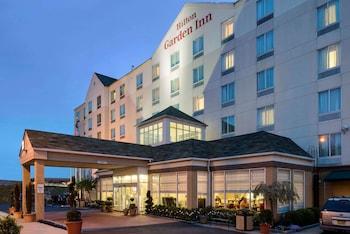 女王 /JFK 希爾頓花園旅館 Hilton Garden Inn Queens/JFK Airport