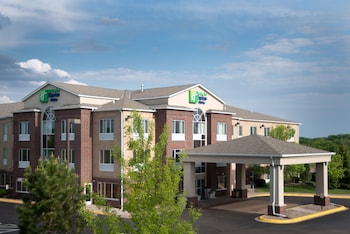 Hotel - Holiday Inn Express Hotel & Suites Chanhassen