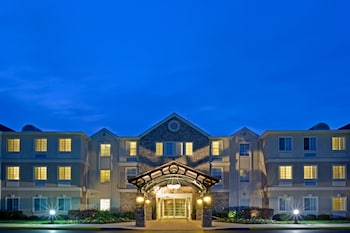 Hotel - Staybridge Suites Philadelphia-Mt. Laurel