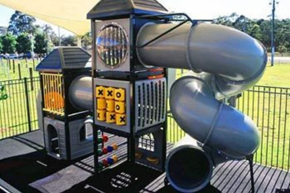 포터스 호텔 브루어리 리조트(Potters Hotel Brewery Resort) Hotel Image 17 - Childrens Play Area - Outdoor