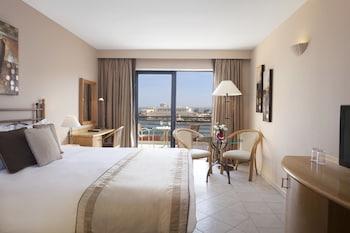 Superior Room, 1 Queen Bed, Sea View