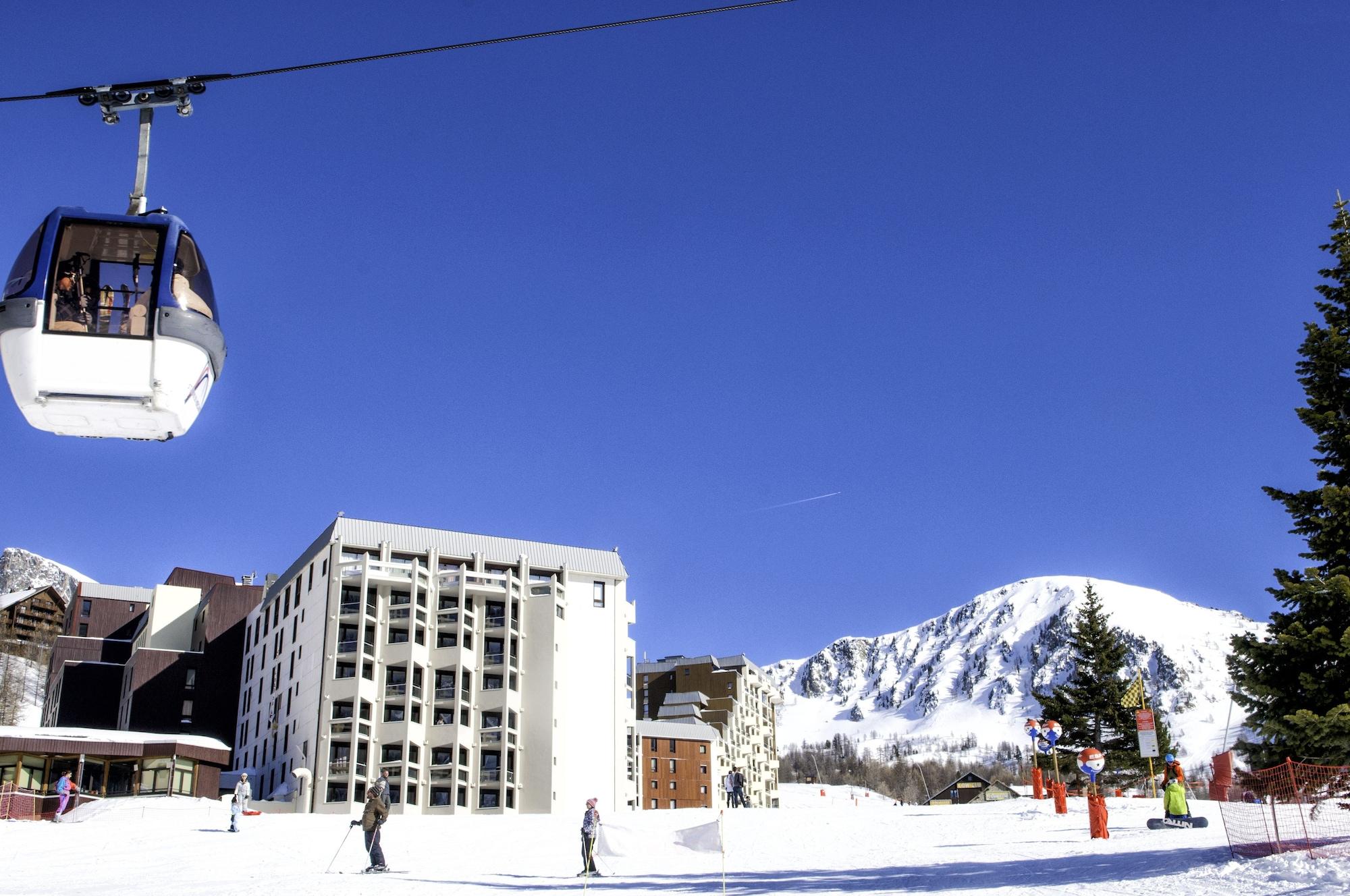 Hotel du Soleil Le Pas du Loup, Alpes-Maritimes