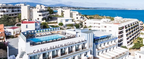 . Carvi Beach Hotel