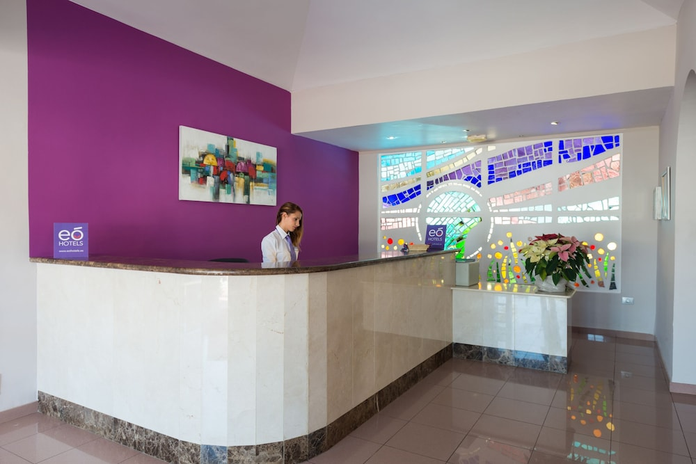 eó Suite Hotel Jardin Dorado