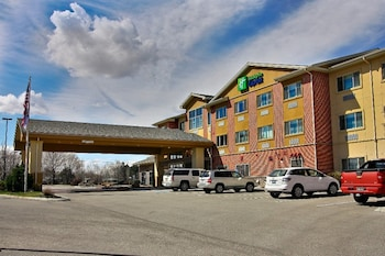 Hotel - Holiday Inn Express Hotel & Suites Boise West - Meridian
