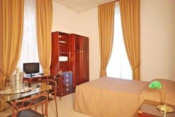 Hotel - Hotel Residence Villa Tassoni