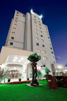 Hotel - The Green Park Bostancı