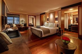 Suite, 1 Bedroom, City View