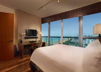 Suite, 2 Bedrooms, Ocean View (Ocean Suites)