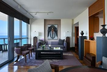 2 Bedroom City & Ocean View