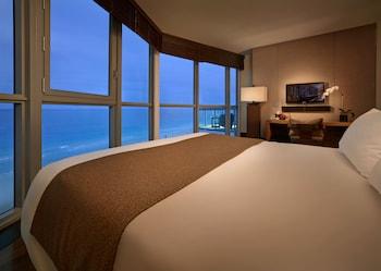 Suite, 2 Bedrooms, Oceanfront (Ocean Suites)
