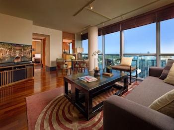 Suite, 1 Bedroom, Ocean View (Ocean Suites)