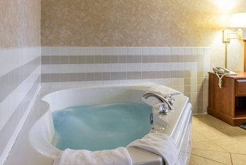 Quality Inn & Suites - Guestroom  - #0