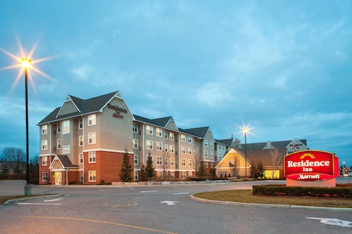 . Residence Inn by Marriott Whitby