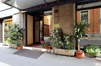 Hotel - Hotel Pavone