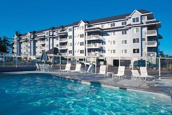Hotel - WorldMark Birch Bay