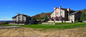 Hotel - WorldMark Bear Lake