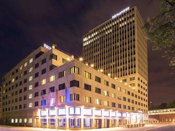 Hotel - Novotel Berlin Am Tiergarten
