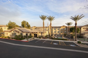 Hotel - Residence Inn by Marriott Phoenix Goodyear