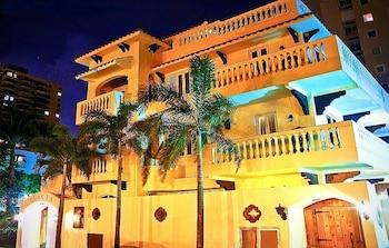 Hotel - Acacia Boutique Hotel