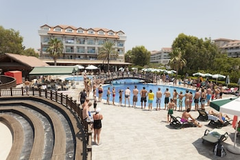 Hotel - Seher Resort & Spa - All Inclusive