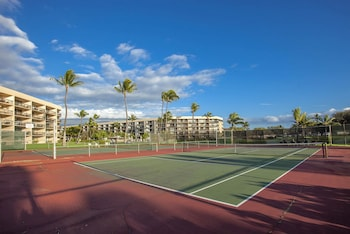 Maui Sunset - Maui Condo & Home - Tennis Court  - #0